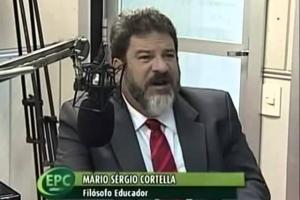 Pirralhos indica: Mário Sérgio Cortella falando sobre o papel da família na