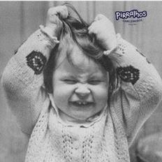 Principais motivos que levam a criança a não querer cortar os cabelos:  1 - Imaturidade; 2 - Otites frequentes; 3 - Cócegas acentuadas no pescoço ; 4