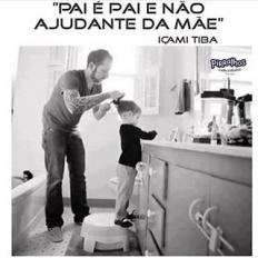 Estamos aqui para ajudá-los, papais!!! ???? . . #pai #papai #filha #filho #criança #família #ajuda #goias #goiania #top #best #amor #vida #cabelo #pen
