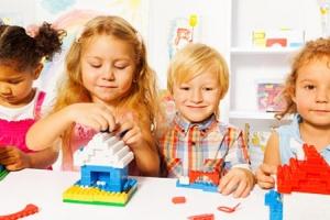 10 regras básicas de convivência para as crianças
