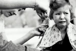 Aplicação da Psicologia - Trauma ao cortar os cabelos