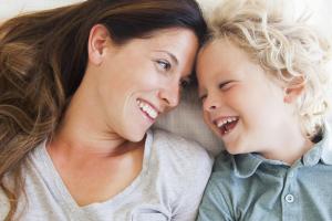 Como ajudar meu filho a ser mais confiante? 5 dicas para te ajudar.