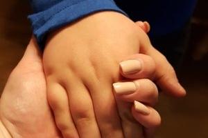 Como desarmar o chilique de um filho com uma pergunta