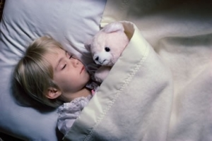 Crianças que Dormem Tarde...Cuidado!