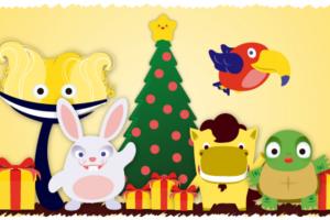 O que as crianças realmente querem ganhar no Natal?