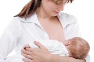 O Aleitamento materno e a saúde oral