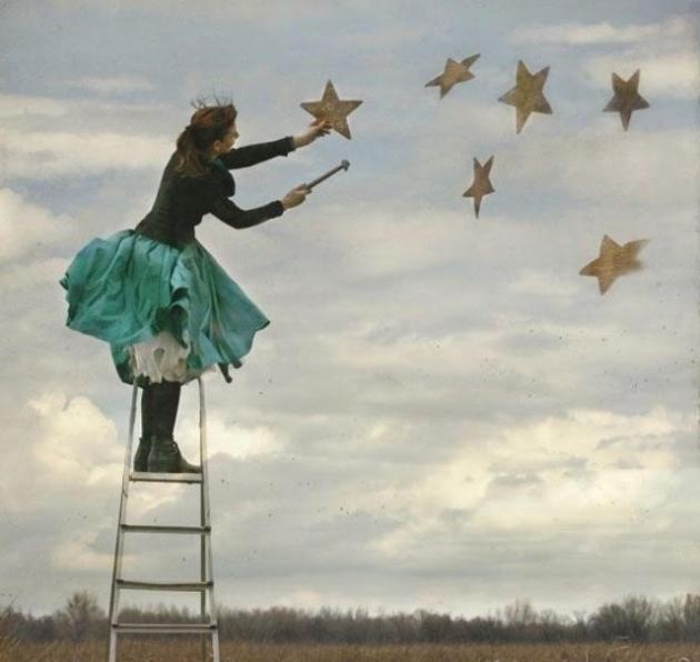 Estrelas do céu