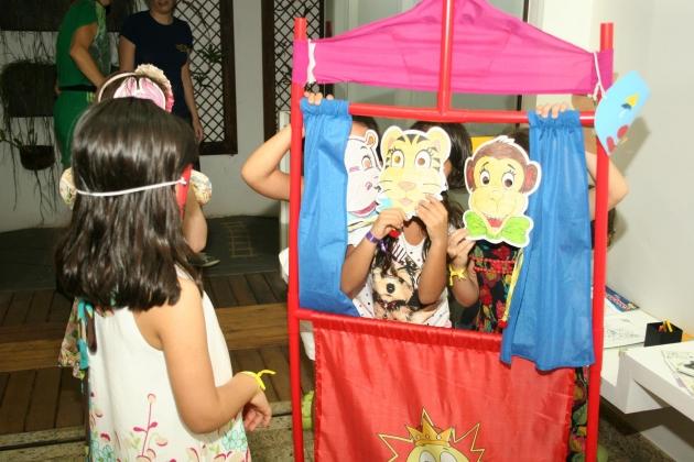 Pirralhos Cabeleireiros - Festa (10)
