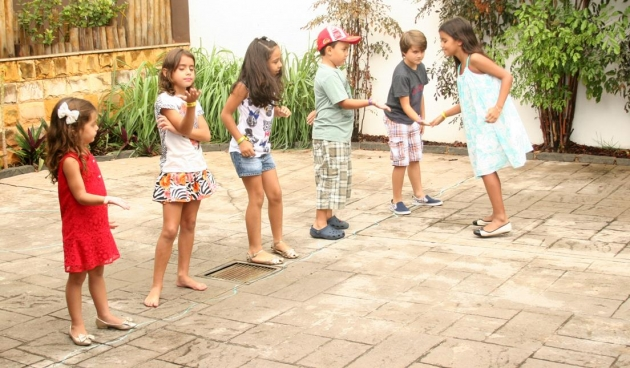 Pirralhos Cabeleireiros - Festa (4)