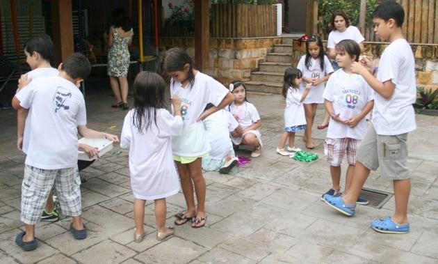 Pirralhos Cabeleireiros - Festa (9)